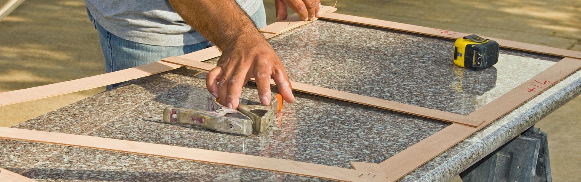 Granite Countertops In Toledo Oh